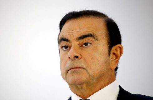 Advogados de Carlos Ghosn renunciam